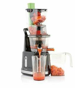 Princess 202045 Easy Fill Juicer Slow with the Feature Refil