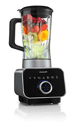 Panasonic MX-ZX1800 High Speed Blender with Ice Jacket Acces