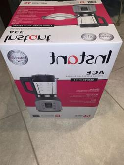 Instant Pot Ace 60 Cooking and Home Kitchen 8 Smart One-Touc