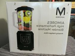 AIMORES AS-UP 1250 PROFESSIONAL HIGH PERFORMANCE BLENDER/ SI