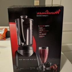 moulinex blender 6 speed, digital control, pulse feature, ic