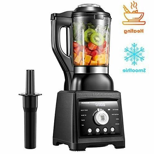 blender for cooking and smoothies professional blender