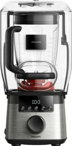 Philips Kitchen High Speed Power Blender with with ProBlend