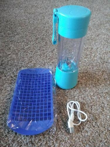 oberly portable blender smoothie juicer cup six