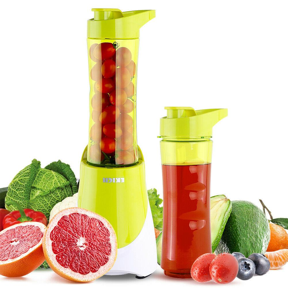 personal blender with 300w motor smoothie