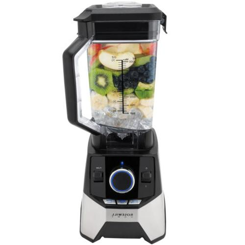 professional blender industrial commercial high power speed