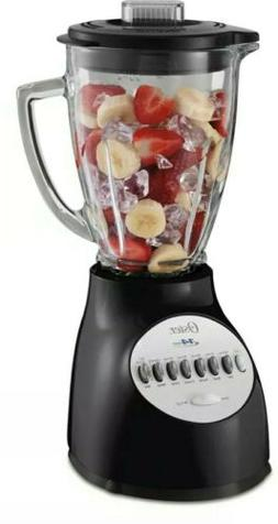 NEW Oster Classic Series 14 Speed Blender 6 Cup Boroclass Gl