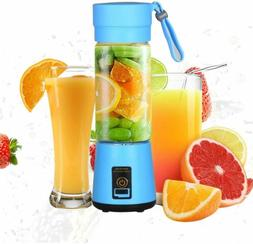 Portable Electric Juicer Cup USB Rechargeable Personal-size