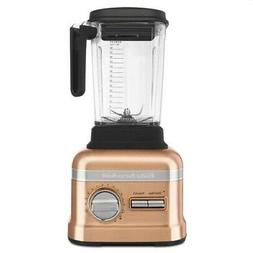 KitchenAid® Pro Line® Copper Clad Blender with Thermal Con