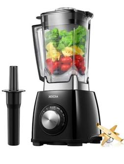 Professional Blender For Cooking And Smoothies, Soup Maker 1