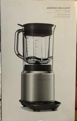 Williams Sonoma  Blender signature touch series